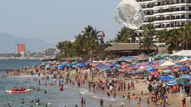 Turismo en Puerto Vallarta