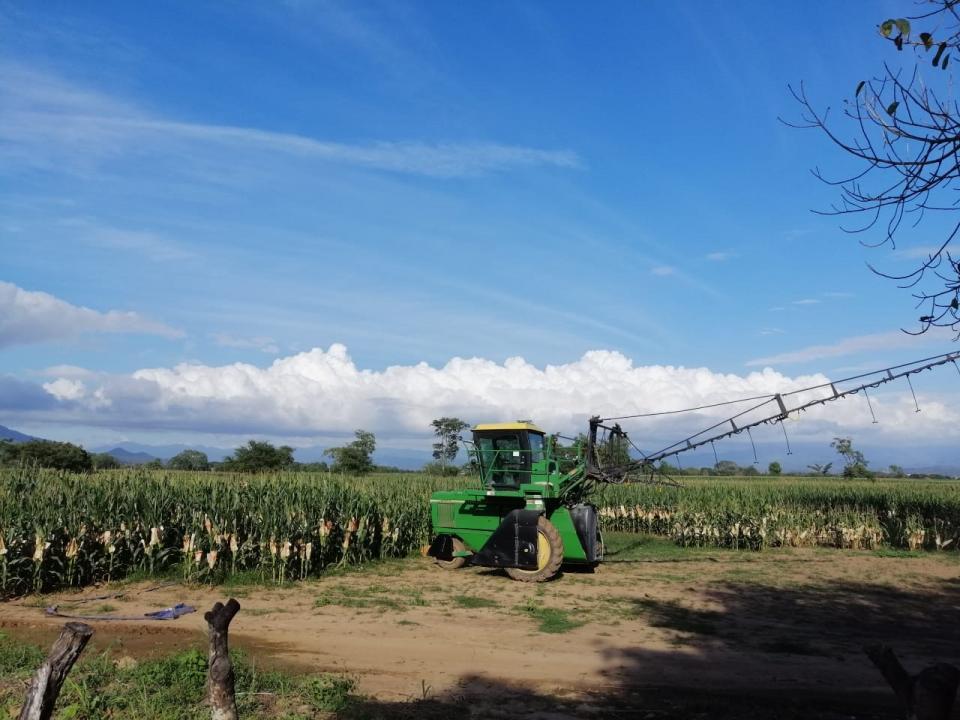 Arranca proyecto para suplir agroquímicos con biocidas y biofertilizantes