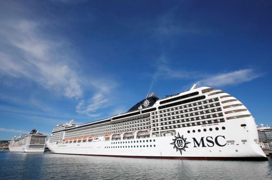 Acepta México crucero rechazado en Jamaica