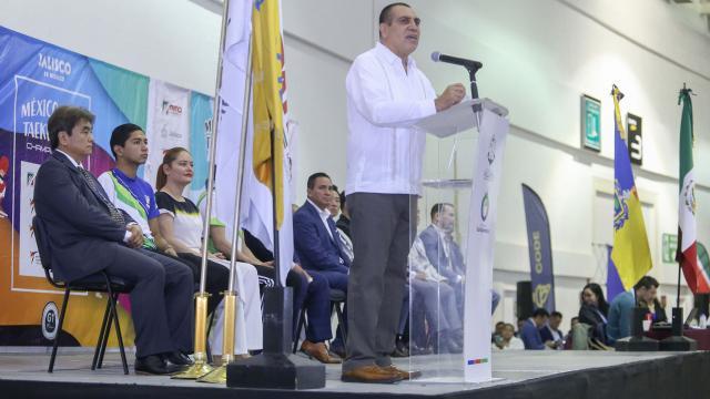 Puerto Vallarta se consolida en turismo deportivo