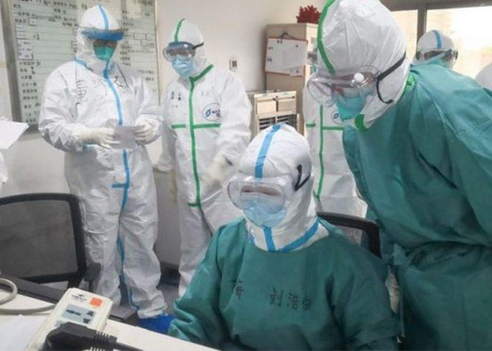 Rusia advierte sobre vías de transmisión del coronavirus
