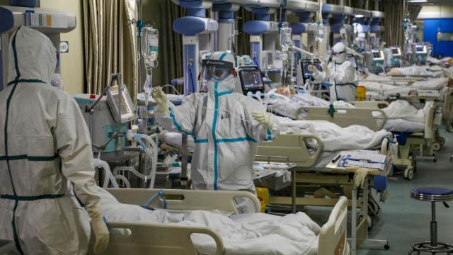 Covid va por desbancar a diabetes en muertes