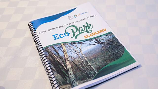 Impulsan proyecto de turismo ecológico en el ejido El Colesio
