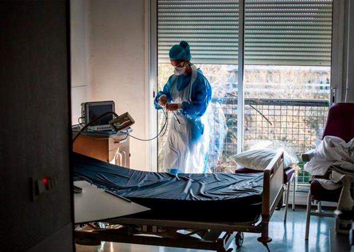 Joven de 16 años sin patologías previas muere por coronavirus en Francia