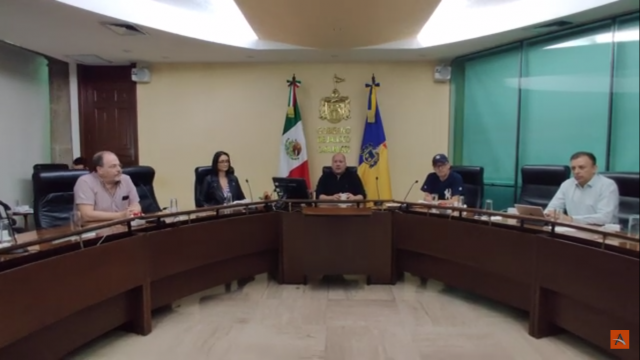 Jalisco suspende clases a partir del martes