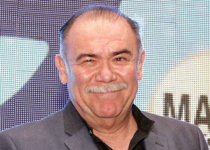 Casa del Actor niega supervisión sanitaria a Jesús Ochoa