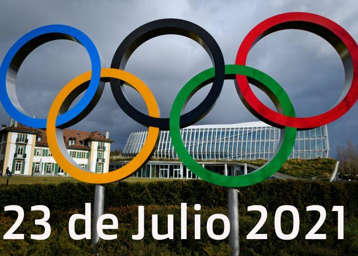 Ya se anunció la nueva fecha para Juegos Olímpicos y Paralímpicos de Tokio
