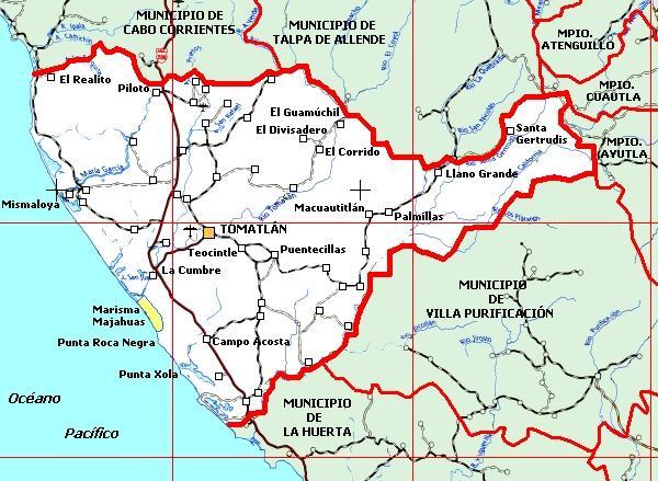En Tomatlán, el tercer deceso por Covid en Jalisco