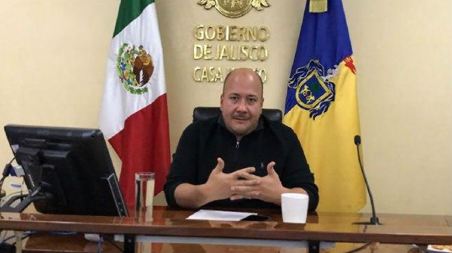 Crecen decesos por Covid-19; muere uno en Jalisco