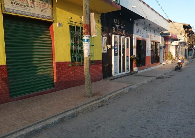 En Ixtapa acatan recomendaciones