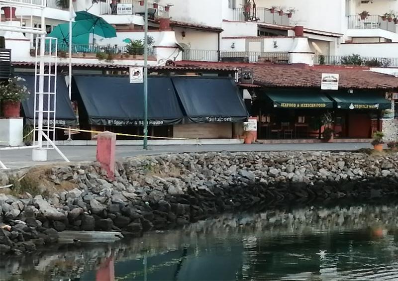 Vida en Marina Vallarta