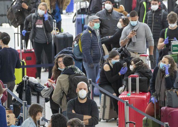 El Gobierno de México prevé retorno de más de 8.000 connacionales