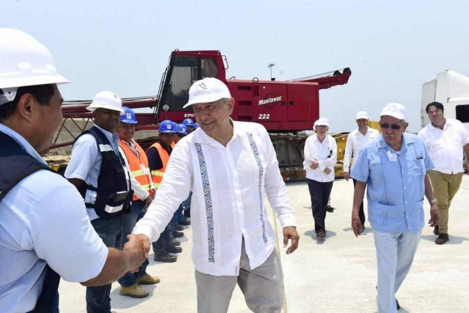 Estará en Bahía de Banderas el presidente López Obrador