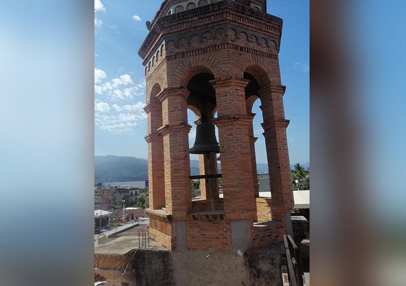 Misa Dominical en vivo desde Templo de San Miguel Arcángel de El Pitillal, por TV Mar