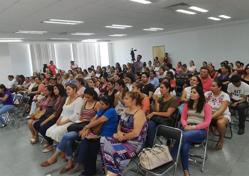 Llama Coparmex a mantener espacios de trabajo seguros e igualitarios