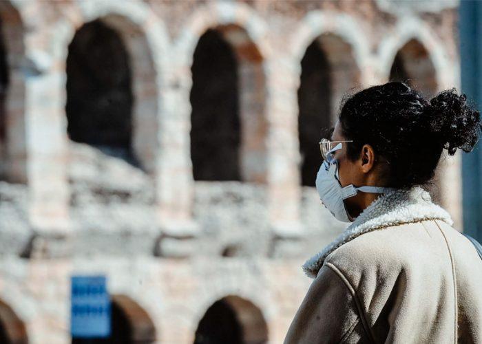 Pandemia mata a casi mil italianos en últimas 24 horas