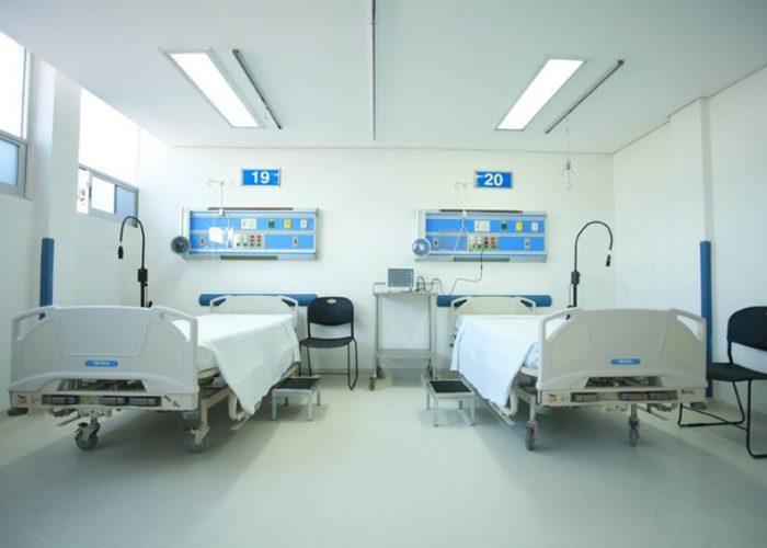 Destinan hospital exclusivo para atender a contagiados en Guanajuato