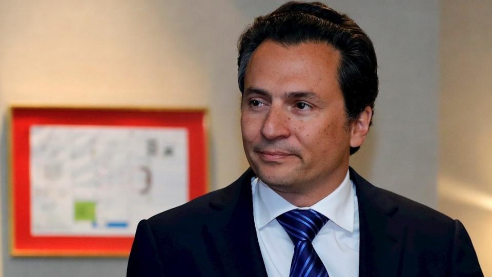 Gobierno de México solicita extradición de Emilio Lozoya