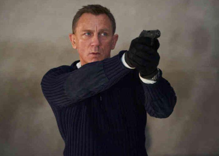 Roban en Londres 5 pistolas de James Bond
