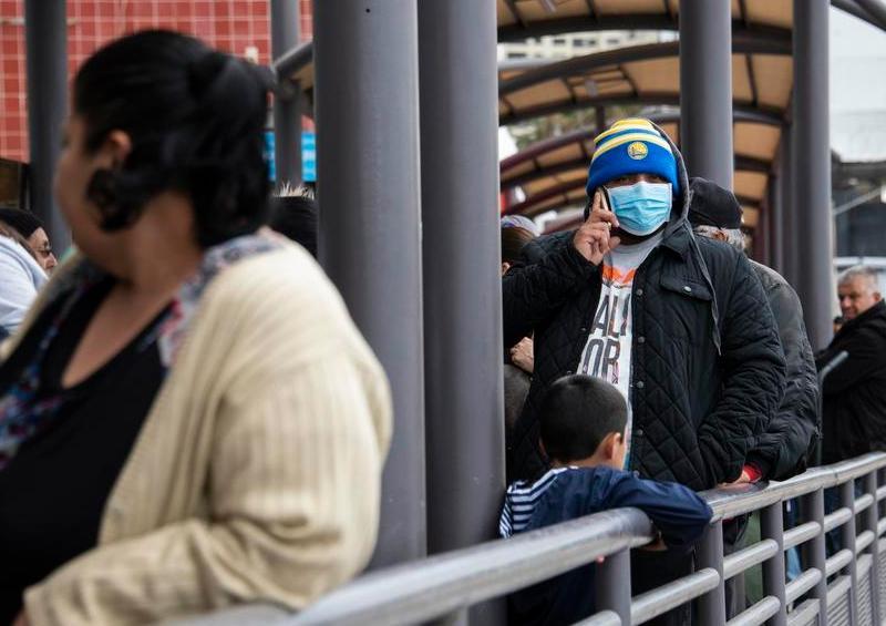 Pararán actividades 10 mil empleados en Coahuila por COVID-19