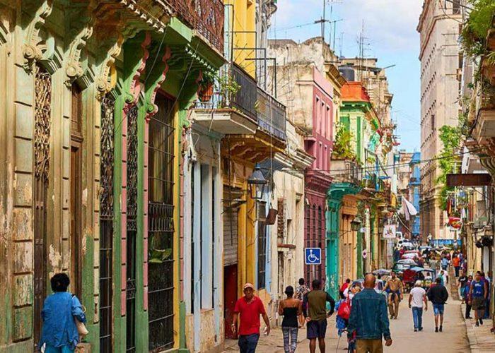 Cuba reporta el cuarto fallecido por COVID-19
