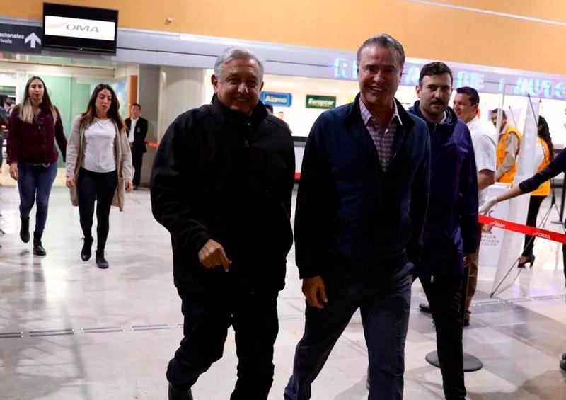López Obrador visita este domingo Badiraguato, Sinaloa