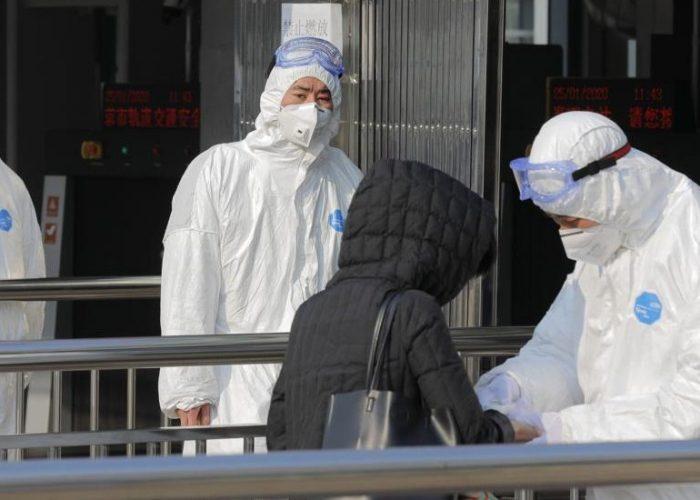 Encuentran al supuesto primer infectado con COVID-19 del mundo