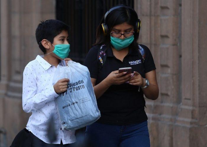 Suman 25 pacientes con Coronavirus en Querétaro