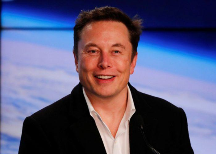 Elon Musk donará respiradores artificiales a todo el mundo