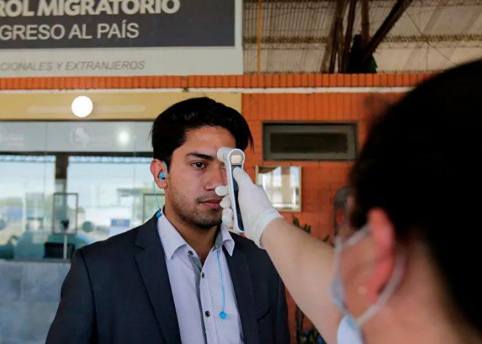 Gobierno paraguayo pide respetar identidad de pacientes