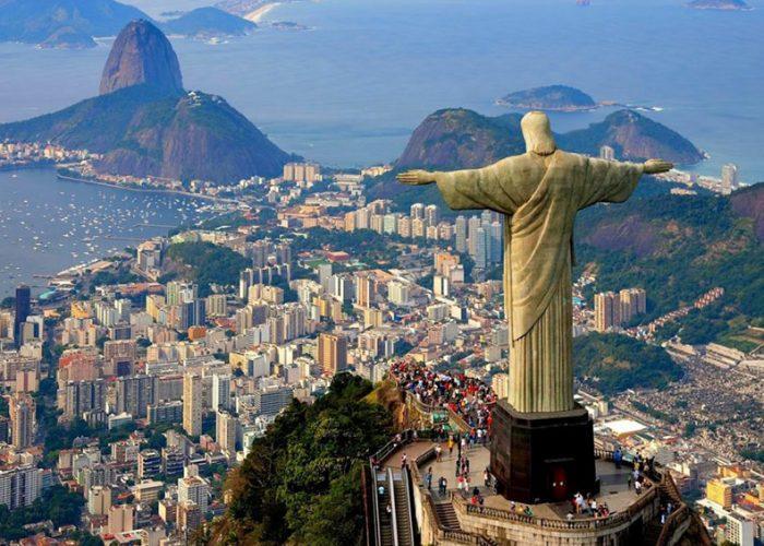 Río de Janeiro distribuirá un millón de cestas de comida por crisis por COVID-19
