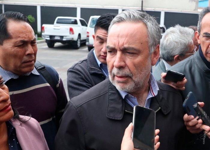 Saludo de AMLO a mamá de 'El Chapo', acto humanitario, dice Ramírez Cuéllar