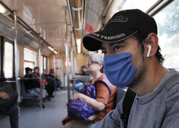 """Gobernador mexicano: """"Los pobres estamos inmunes"""" ante el coronavirus"""