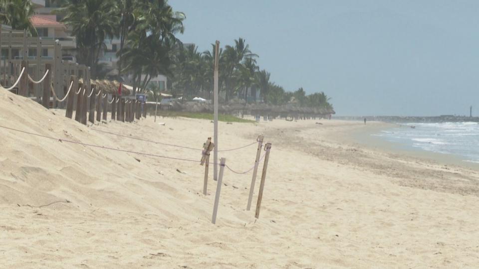 Al menos 8 meses más estará afectado el sector turístico