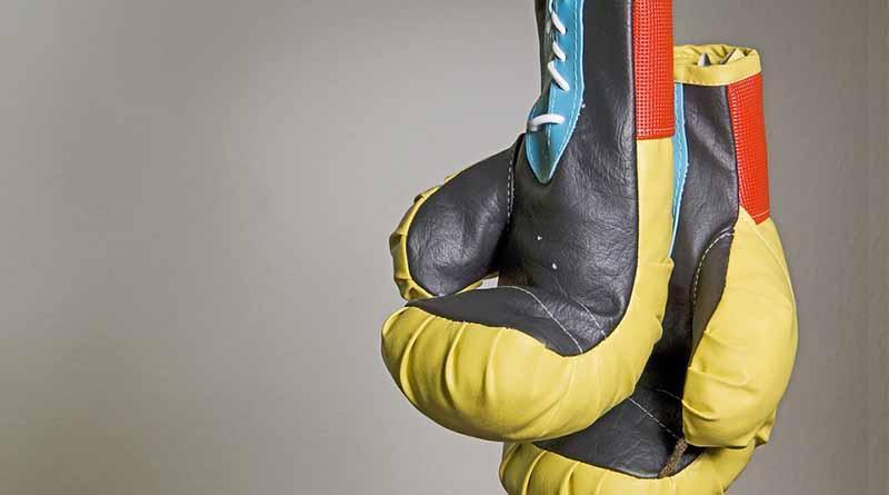 La Organización Mundial de Boxeo pospone todas las competiciones