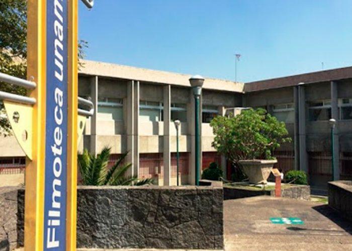 Filmoteca UNAM, opción para películas en línea y museo virtual