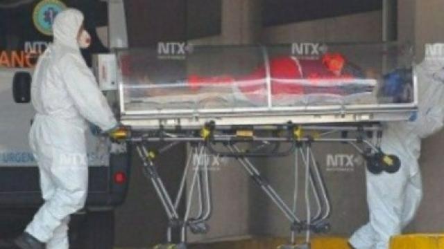 Suman 27 decesos en Michoacán por la pandemia