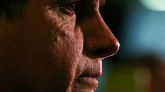 Exministro de justicia revela evidencia contra Bolsonaro