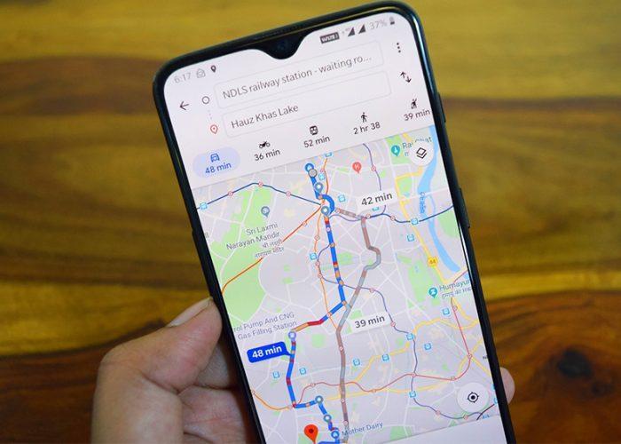 Google publicará informes sobre movilidad de población durante la cuarentena