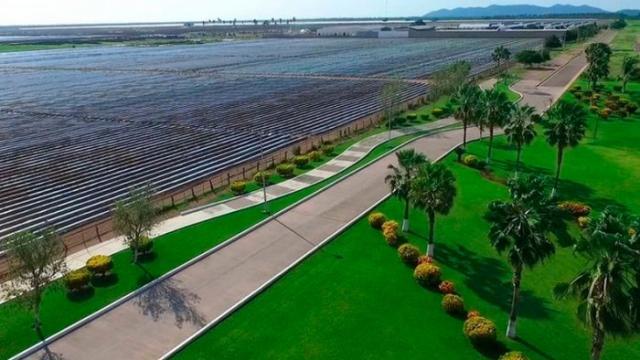 """Fonatur quiere vender una playa de """"Nuevo Cancún"""""""