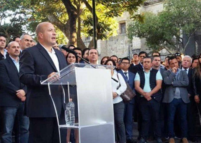 Jalisco reporta 98 personas contagiadas de Coronavirus
