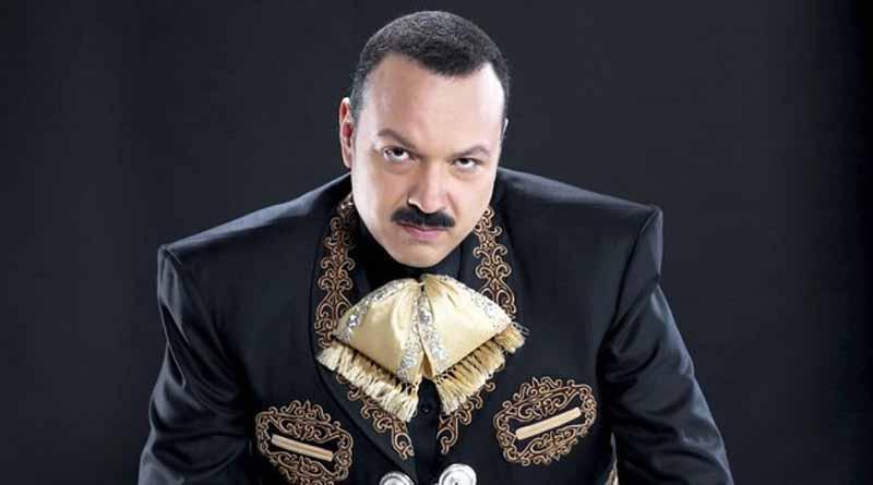 Pepe Aguilar afirma que no es tiempo de dividir a la gente