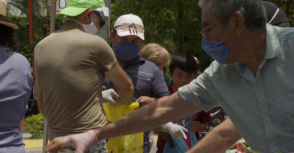 Invitan a Vallartenses a registro del programa Jalisco sin Hambre