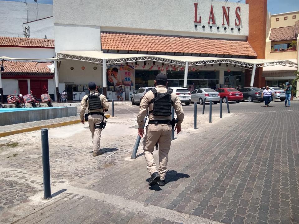 Autoridades realizan recorridos en espacios públicos