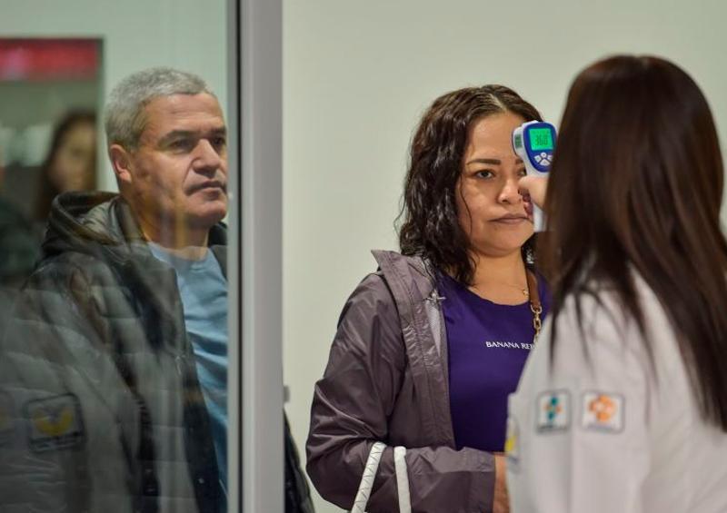 Van 177 casos positivos de COVID-19 en el Estado de México