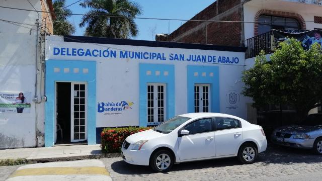 Reparación de calles, robos a casa habitación y moto locos, principales problemas de San Juan de Abajo