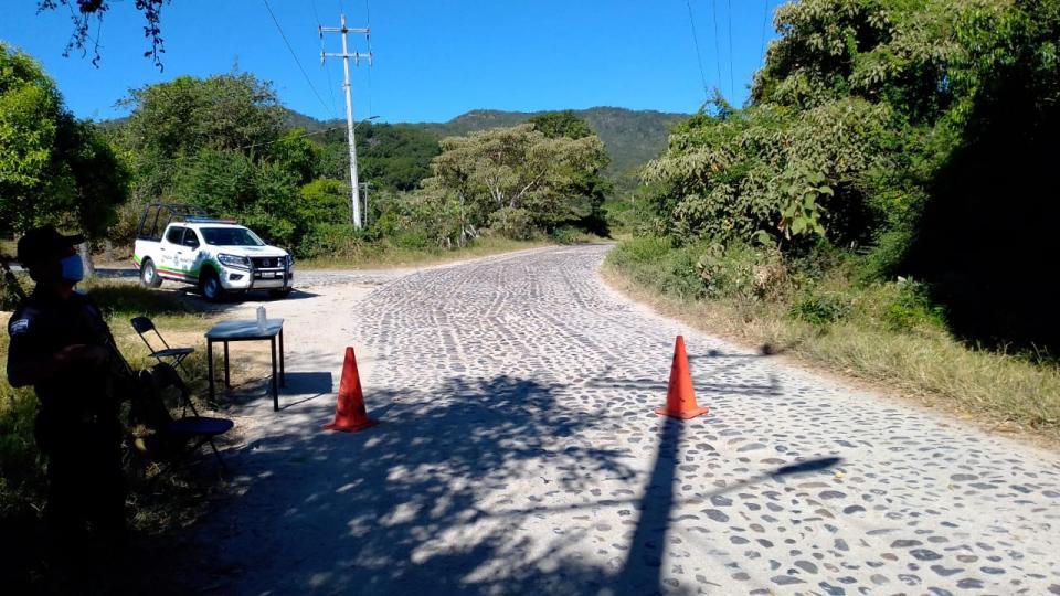 Blindan Cabo Corrientes