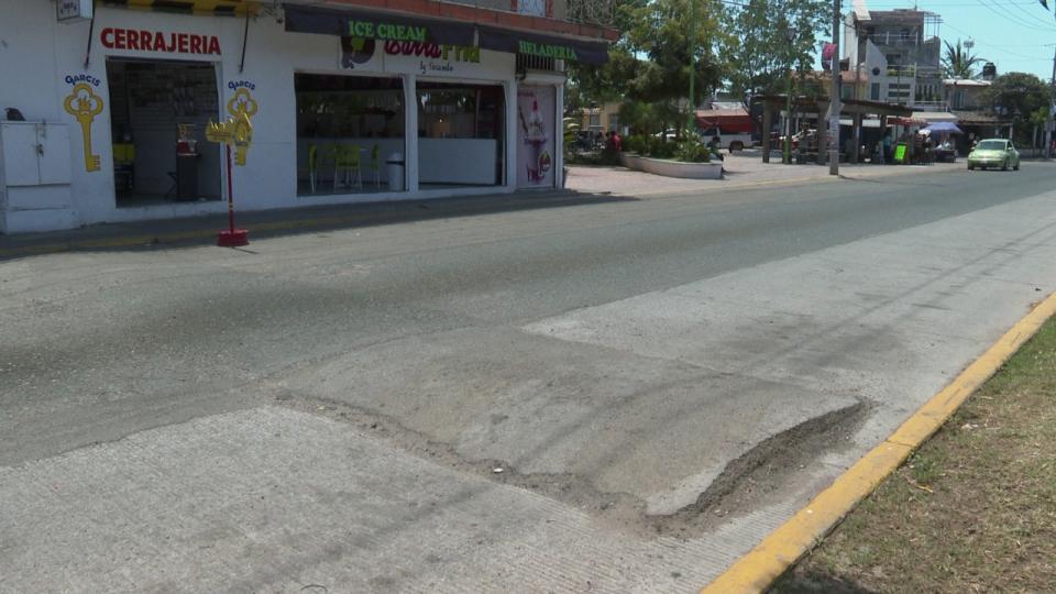 Clausuran 7 negocios por violar ley seca en Bahía
