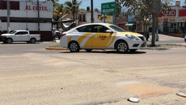 """Aún no llegan turistas """"Rebeldes"""" al puerto"""