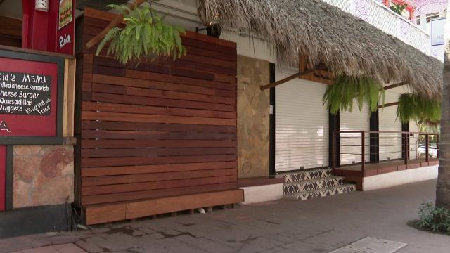 Multa de $12,322 a quien viole ley seca en Bahía de Banderas